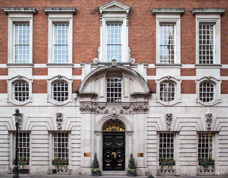 St Jude Heritage >> Home - The Lutyens Trust