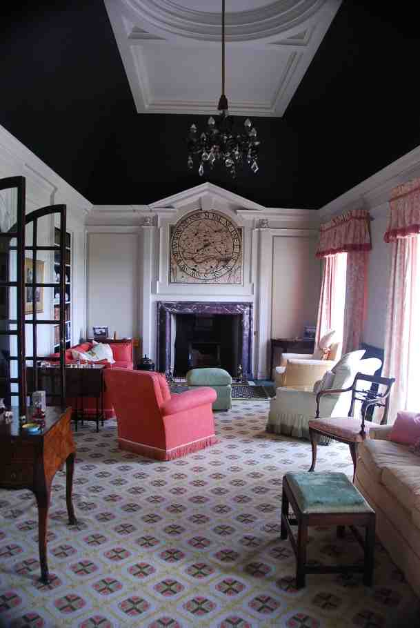 Northumberland Tour Including Blagdon Hall The Lutyens