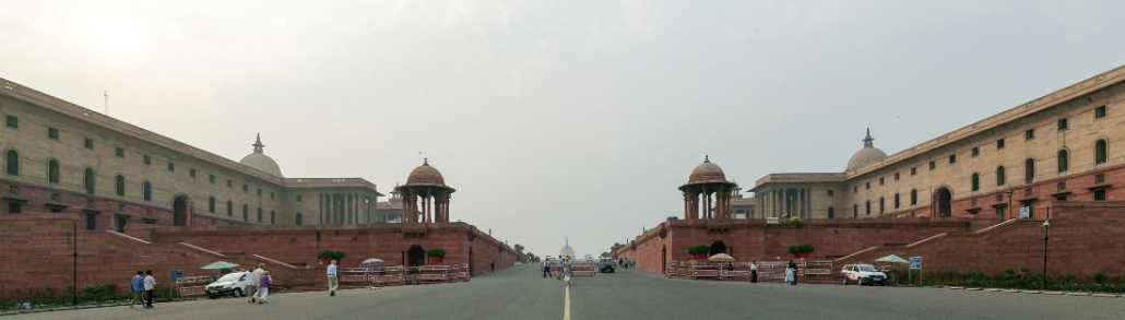 Special India Edition - The Lutyens Trust